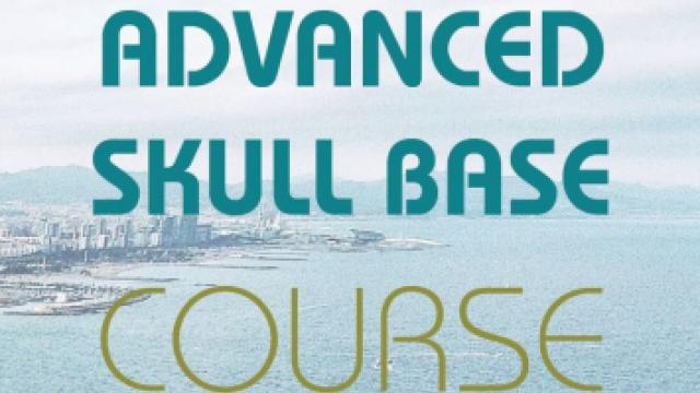 Advanced Skull Base Course: Invasive Sellar and Suprasellar Tumors