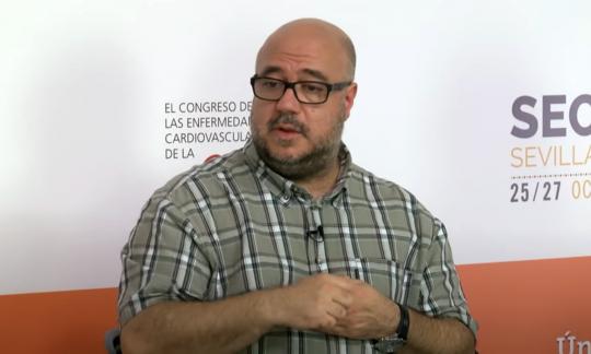 El Dr. Josep Comín, escollit per un panell d'experts com un dels deu cardiòlegs catalans més destacats