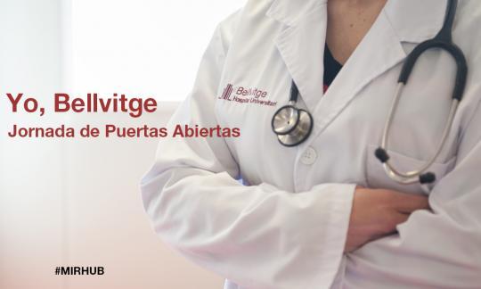 Jo Bellvitge, una campanya per captar residents per a l'hospital