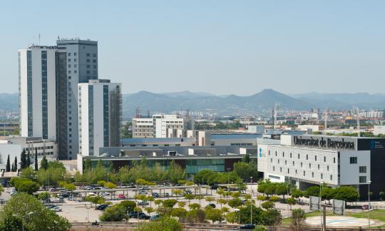 L'Hospital de Bellvitge es consolida com el tercer hospital de més prestigi de Catalunya, segons un índex de reputació