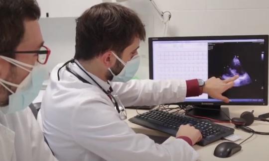 L'HUB se suma als Heart Failure Awareness Days amb un vídeo sobre el procés assistencial de la insuficiència cardíaca