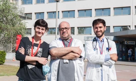 Un estudi de l'Hospital de Bellvitge i l'IDIBELL identifica el dèficit de ferro com element clau en la progressió de la insuficiència cardíaca