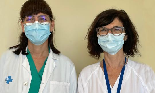 Les Dres. Monasterio i Salord participen al nou document internacional de consens de l'apnea obstructiva del son