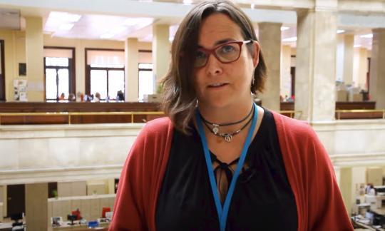 Yolanda Lejardi, nova directora gerent de l'Institut Català de la Salut