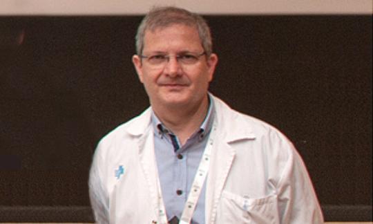 El Dr. Antonio Martínez Yélamos, escollit entre els neuròlegs més destacats de Catalunya