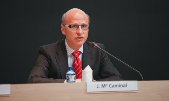 El Dr. Josep M. Caminal,escollit entre els deu oftalmòlegs més destacats de Catalunya