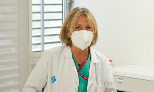 La Dra. Mònica Povedano formarà part de la Comissió de Garantia i Avaluació de Catalunya