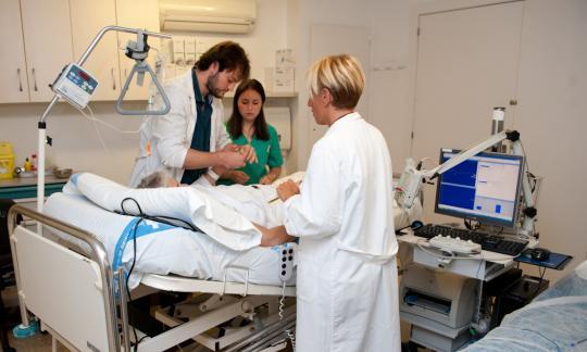 L'Hospital de Bellvitge participa en un estudi sobre el paper clau dels lípids en el desenvolupament de l'esclerosi lateral amiotròfica